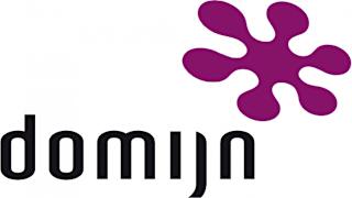 Domijn Woningcorporatie logo