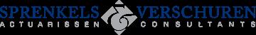 Sprenkels Verschuren BV logo